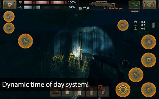 The Sun Origin: Post-apocalyptic action shooter  screenshots 6