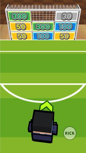Soccer On Desk 1.3.8 screenshots 7