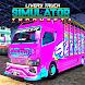 Livery Truk Simulator Indonesia