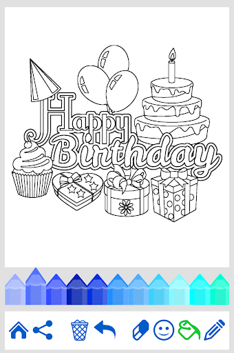 Creative Greeting Cards 7.7.0 screenshots 2