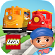 LEGO® DUPLO® Connected Train - Androidアプリ