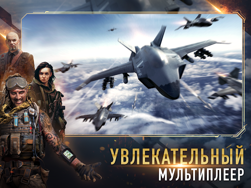 War Commander: Rogue Assault modavailable screenshots 4
