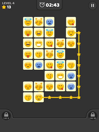 Match Connect - Pair Puzzle Game  screenshots 10