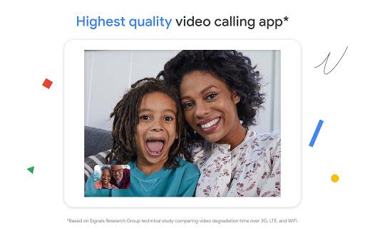 Google Duo android2mod screenshots 8