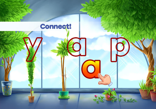 Alphabet ABC! Learning letters! ABCD games! 1.5.23 Screenshots 9