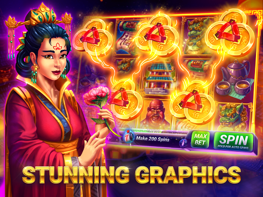 NEW SLOTS 2021uff0dfree casino games & slot machines 20.9 screenshots 20
