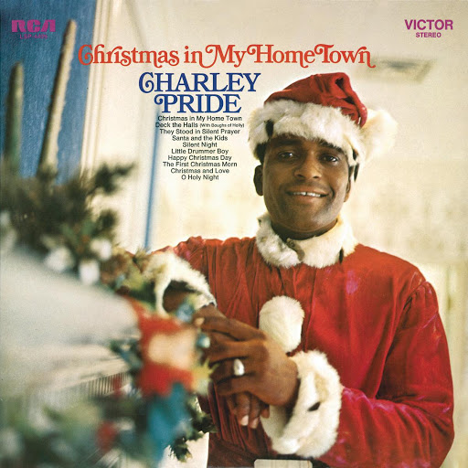 Charley Pride: Christmas In My Hometown (Expanded Edition) - Music on Google Play