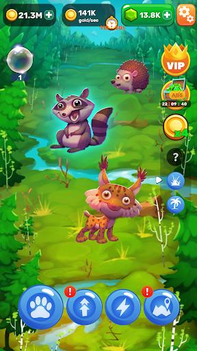 Zoopolis: Animal Evolution Clicker 1.1.3 screenshots 24