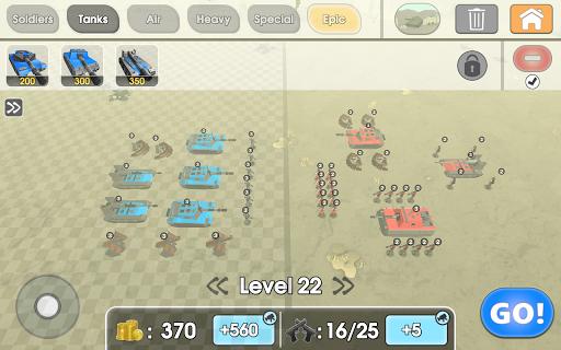 Army Battle Simulator modavailable screenshots 15