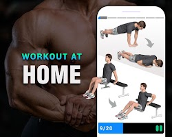 Arm Workouts - Strong Biceps at Home