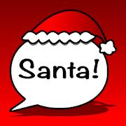 Call Santa Simulated Voicemail