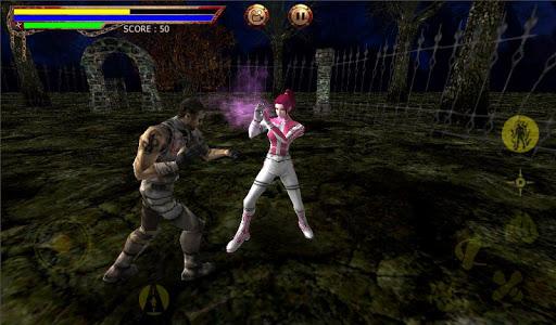 Fighting Tiger - Liberal 2.7.1 screenshots 18