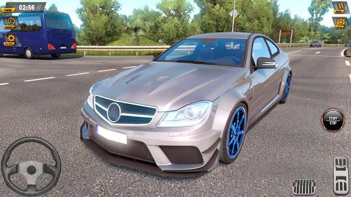 modern car parking simulator - car simulator 3d https screenshots 1
