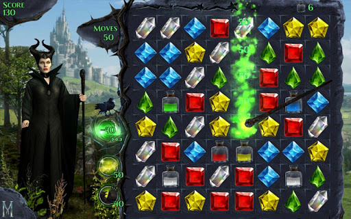 Maleficent Free Fall 9.1.1 Screenshots 14