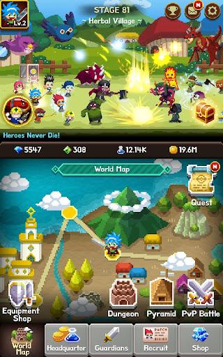 Videogame Guardians 2.1.16 screenshots 16