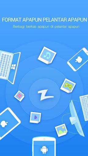 Zapya – Sharing File, Sharing Fun