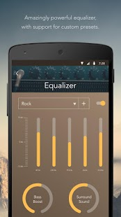 Solo Music Player Pro Screenshot