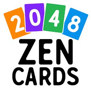 2048 Zen Cards
