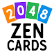 2048 Zen Cards - Androidアプリ