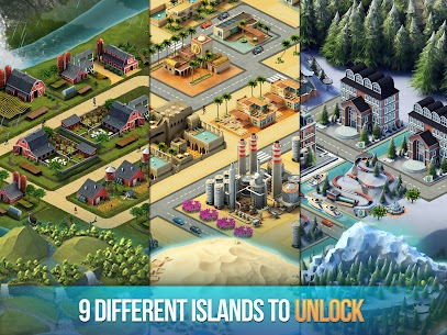 City Island 3 – Building Sim Offline APK Download 20