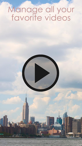 Download Video App for Android 5.1.3 Screenshots 5