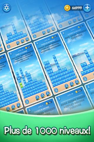 Piles De Mots 1.0.29 Screenshots 4