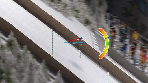 Ski Jump Mania 3 2.2 Screenshots 4