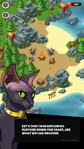 Idle Bounty Adventures Mod Apk (Unlimited Money) 6