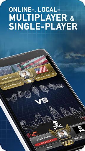 Fleet Battle - Sea Battle Screenshots 3
