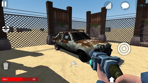 Ultimate Sandbox: Mod Online Apkfinish screenshots 9