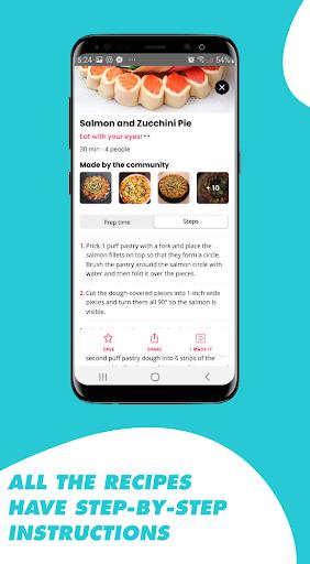 Chefclub - Anyone can be a chef! 16.12.4 Screenshots 4