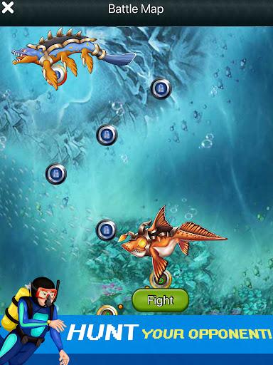 Sea Jurassic Tycoon  screenshots 7