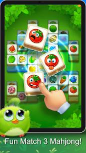 Tile Wings: Match 3 Mahjong Master 1