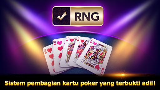 Luxy Poker-Online Texas Holdem  screenshots 8