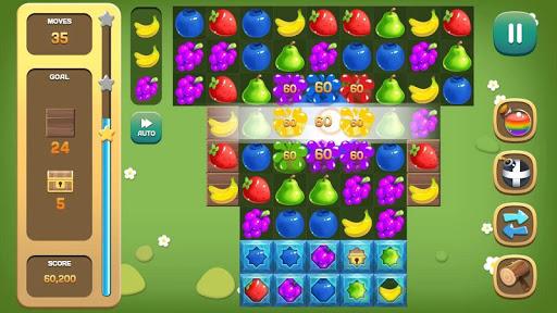 Fruits Match King screenshots 14