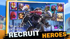 Clash of Warpath: Wild Rift - Hero LoL Mobileのおすすめ画像2