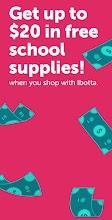 Ibotta: Cash Back Savings, Rewards & Coupons App screenshot thumbnail