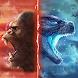 Godzilla vs Kong: Epic Kaiju Brawl
