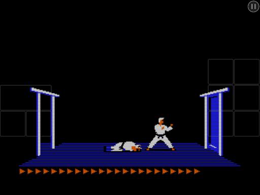 Karateka Classic 1.11 screenshots 15