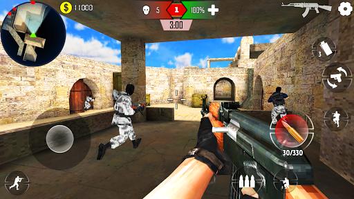 Pixel Gun Strike: CS Wars 7.6 screenshots 2