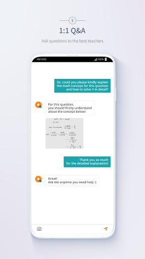 QANDA: Free Math Solutions apktram screenshots 6