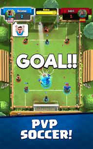 Soccer Royale: Clash Games Mod Apk (Unlimited Gold/Diamonds) 1