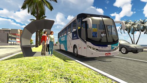 Proton Bus Simulator Road 94A screenshots 2