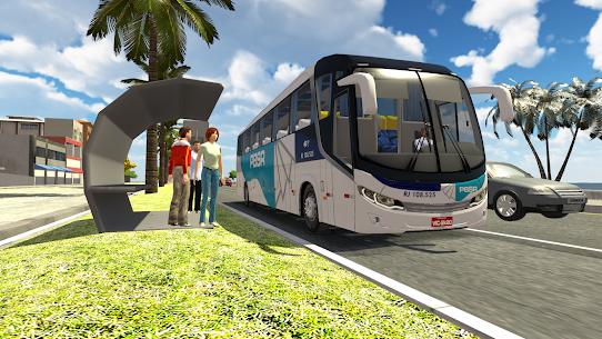 Baixar Proton Bus Simulator Road Mod Apk Última Versão – {Atualizado Em 2021} 2