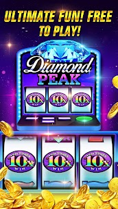 Lucky City Slots: Online Casino Free 777 Slot Game 2