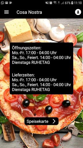 Cosa Nostra Bielefeld 2.0.31 screenshots 1
