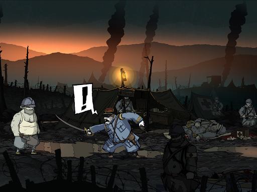 Valiant Hearts : The Great War  screenshots 7