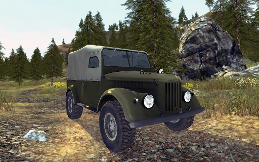 4x4 SUVs Russian Off-Road 2 For PC Windows (7, 8, 10, 10X) & Mac Computer Image Number- 18
