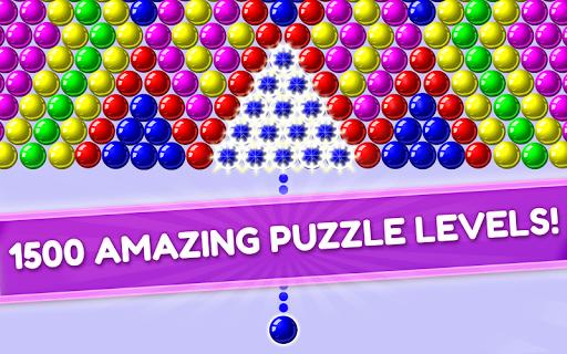 Bubble Shooter Puzzle 6.3 screenshots 7