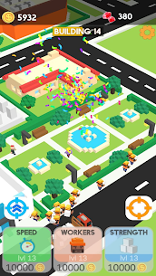 Idle City Builder 3D: Tycoon Game 2